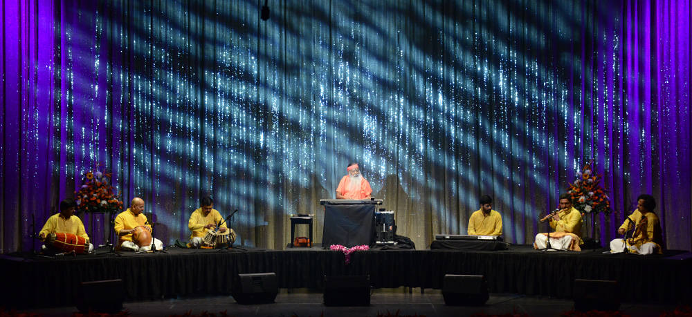 Swamiji Concert